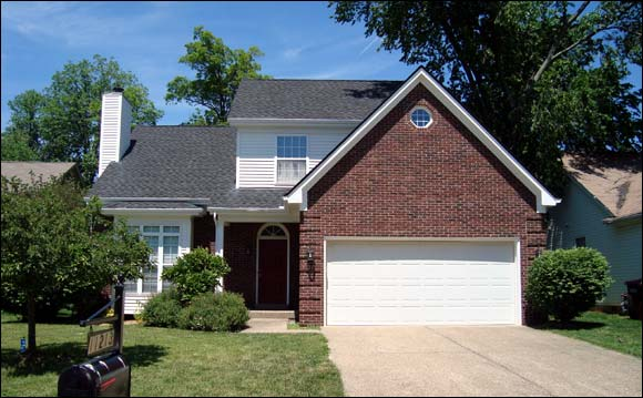 There aren 39 t any rental homes in louisville kentucky for Louisville home builders