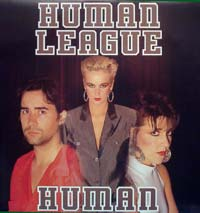 Human by Human League