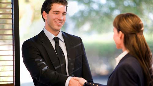 Happy real estate agents are the best real estate agents