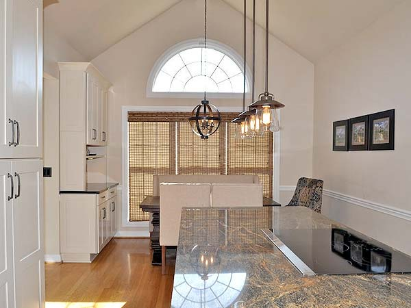 Photo of kitchen remodeling ideas #2 with extending the kitchen cabinets