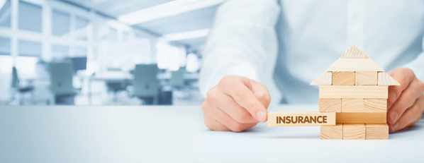 Home insurance graphic