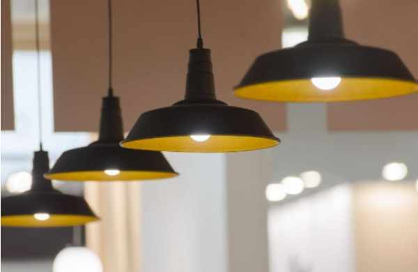 Photo of some classic pendant lights