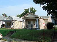 Photo of Homes in Clifton Louisville Kentucky