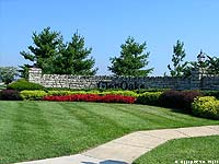Photo of Entry into Glen Oaks Louisville Kentucky