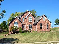 Photo of home in Glen Oaks Louisville Kentucky