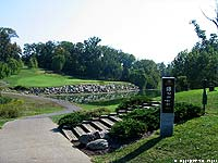 Photo of Glen Oaks Golf Course Louisville Kentucky
