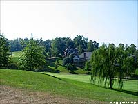 Photo of Golf Course in Glen Oaks Louisville Kentucky
