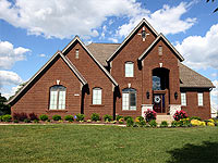 Photo of property in Heather Green Louisville Kentucky