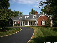 Photo of home in Indian Hills Louisville Kentucky