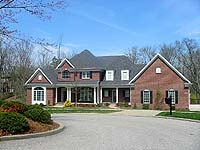 Photo of property in Lake Forest Louisville Kentucky