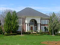Photo of home in Lake Forest Louisville Kentucky