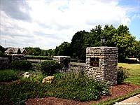 Photo of Entry into Persimmon Ridge Louisville Kentucky