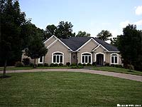 Photo of property in Persimmon Ridge Louisville Kentucky