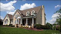 Photo of Home in Spring Farm Louisville Kentucky