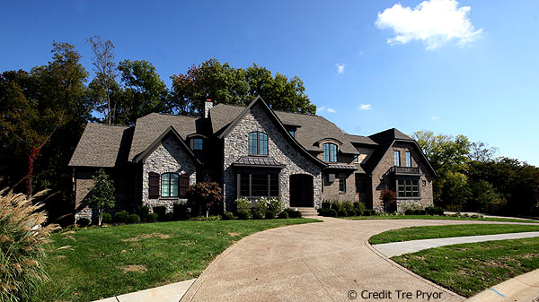 Photo of Luxury Homes for Sale in Louisville Kentucky