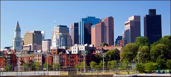 Photo of Boston Massachusetts