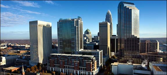 Photo of Charlotte North Carolina