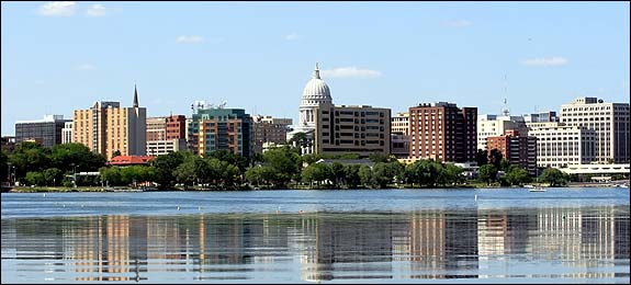 Photo of Madison Wisconsin