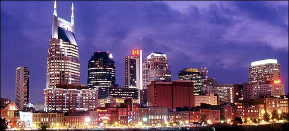 Photo of Nashville Tennessee